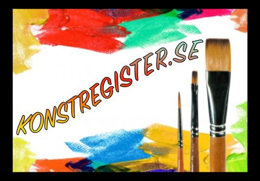 Konstregister.se logo